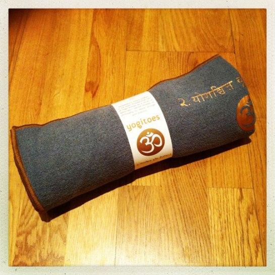 yogitoes skidless yogamatta